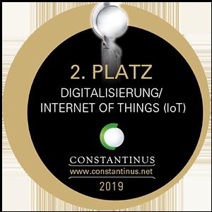 constantinus-award